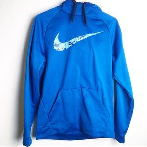 Men's Nike dri-fit sweater size Medium 💙!